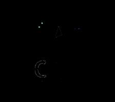 Logotip Negre quadrat Escoltes Catalans