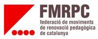 Logotip Federació de moviments de renovació pedagògica de Catalunya