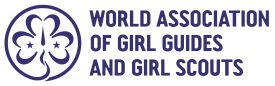 logotip WAGGGS