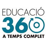 Logotip Educació 360