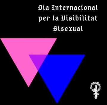 Posicionament Escoltes Catalans en el Dia Internacional per la Visibilitat Bisexual