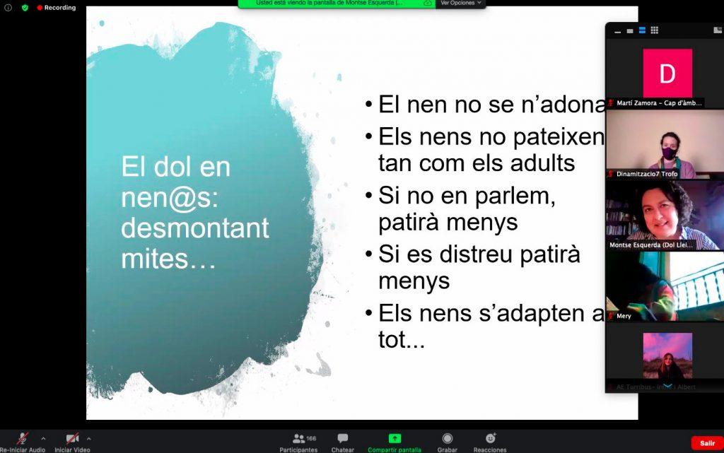 Ponència Dol Lleida