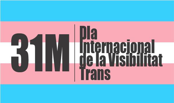 Dia Internacional de la Visibilitat Trans