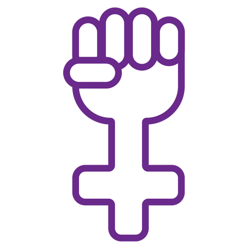 Icona porjecte Gènere i Feminismes
