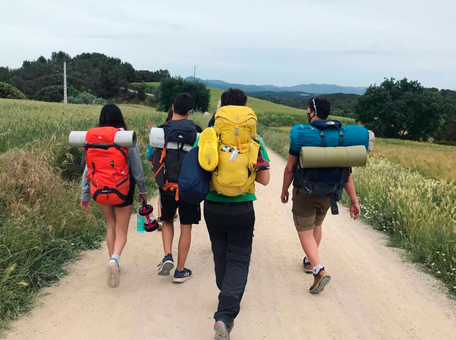 inici campaments estiu